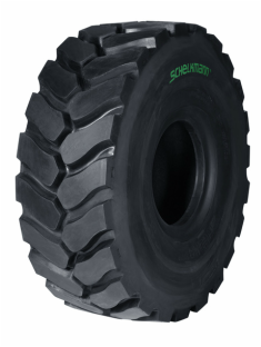 Part Worn Tyre suitable for Rock Face Conditions